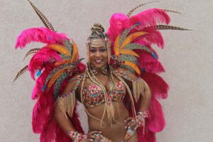 Trinidad Carnival 2019