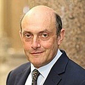 Andrew Pearce Governor of Montserrat