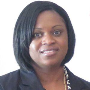 Leona Marlin-Romeo Prime Minister of St. Maarten