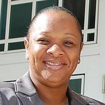 Sharlene Cartwright-Robinson Turks & Caicos Premier
