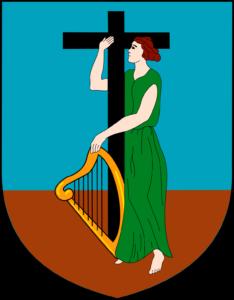 Montserrat Coat of Arms