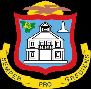 St Maarten Coat of Arms