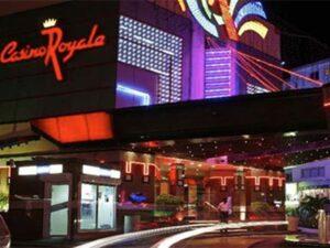 Casino Royale in St. Maarten