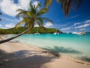 Salt Whistle Bay St. Vincent & the Grenadines