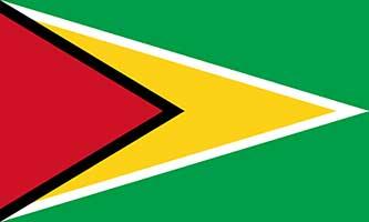 GUYANA-FLAG