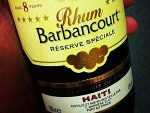Barbancourt Distillery in Haiti