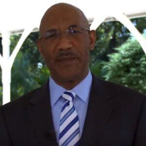 Patrick Allen Governor General of Jamaica