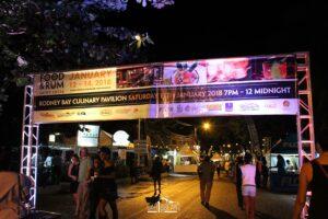 St. Lucia Food & Rum Festival