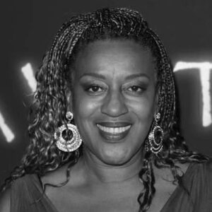 CCH Pounder Caribbean1st Honouree from Guyana