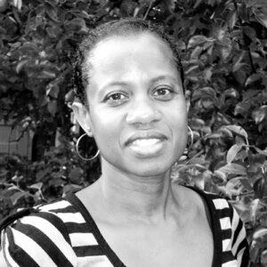 Christene Browne Caribbean1st Honouree from St. Kitts & Nevis