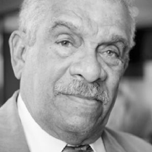 Sir Derek Walcott Caribbean1st Honouree from St. Lucia