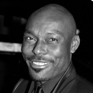 Jimmy Jean Louis Caribbean1st Honouree from Haiti