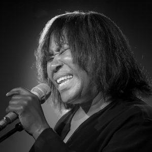 Joan Armatrading Caribbean1st Honouree from St. Kitts & Nevis