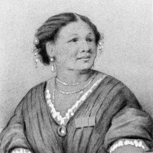 Mary Seacole Caribbean1st Honouree from Jamaica