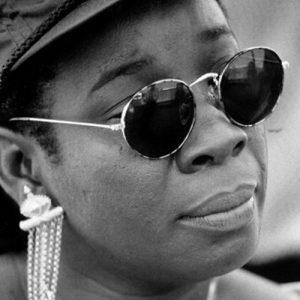 Rita Marley Caribbean1st Honouree from Cuba