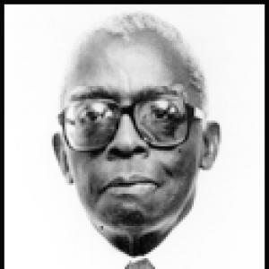 Sir Edney Cain Caribbean1st Honouree from Belize